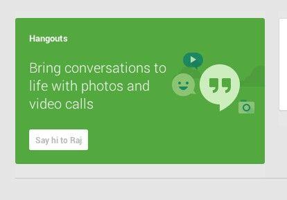 Google Hangouts is now my default IM service. Slick, cross