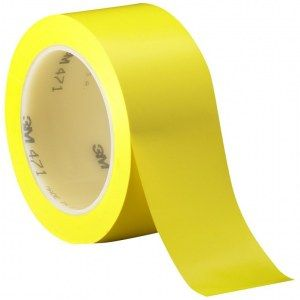 3m Vinyl Tape 471 Yellow Yun Tai Tape Window Vinyl 3m Tape