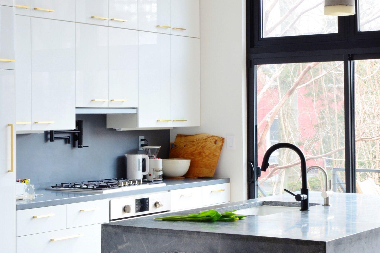 How To Make IKEA Kitchen Cabinets Look Like a Million Bucks