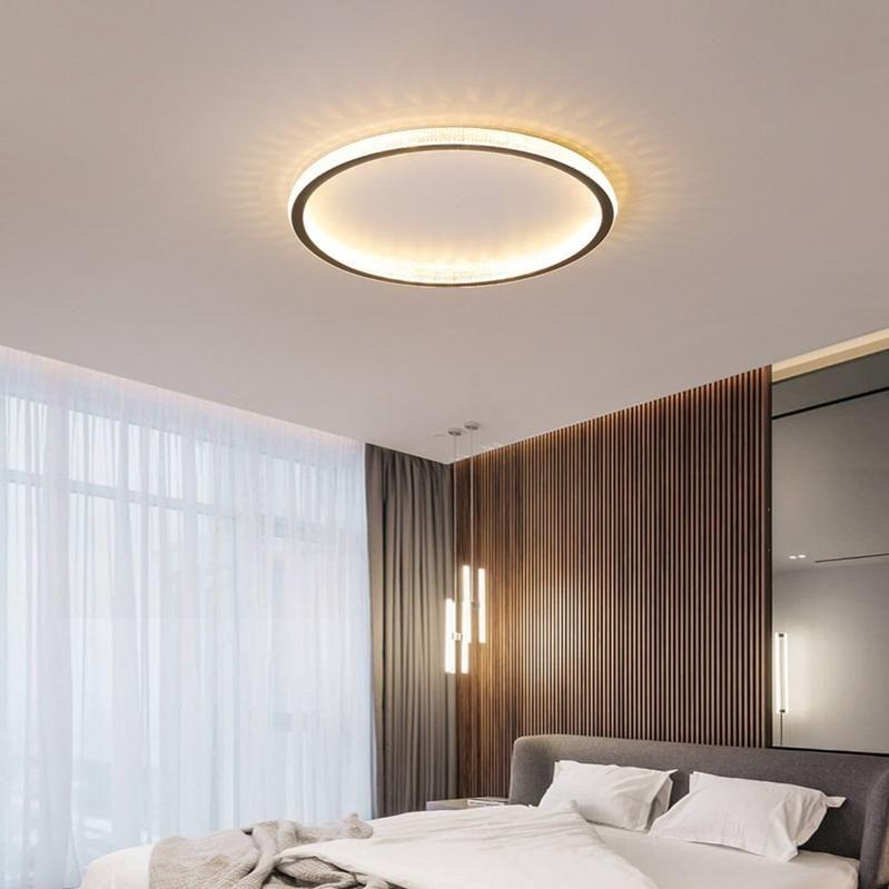 Baggio LED Ceiling Light  Bedroom ceiling light, Modern ceiling