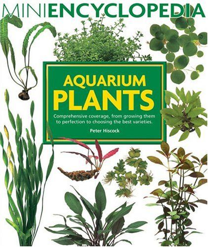 Aquarium Plants Mini Encyclopedia Series For Aquarium Hobbyists All About Betta Fish Tanks Planted Aquarium Plant Book Aquaponics Diy