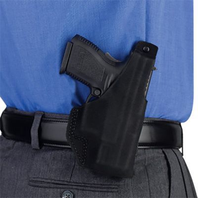 Galco Gunleather Paddle Lite Paddle Holster | Products | Paddle