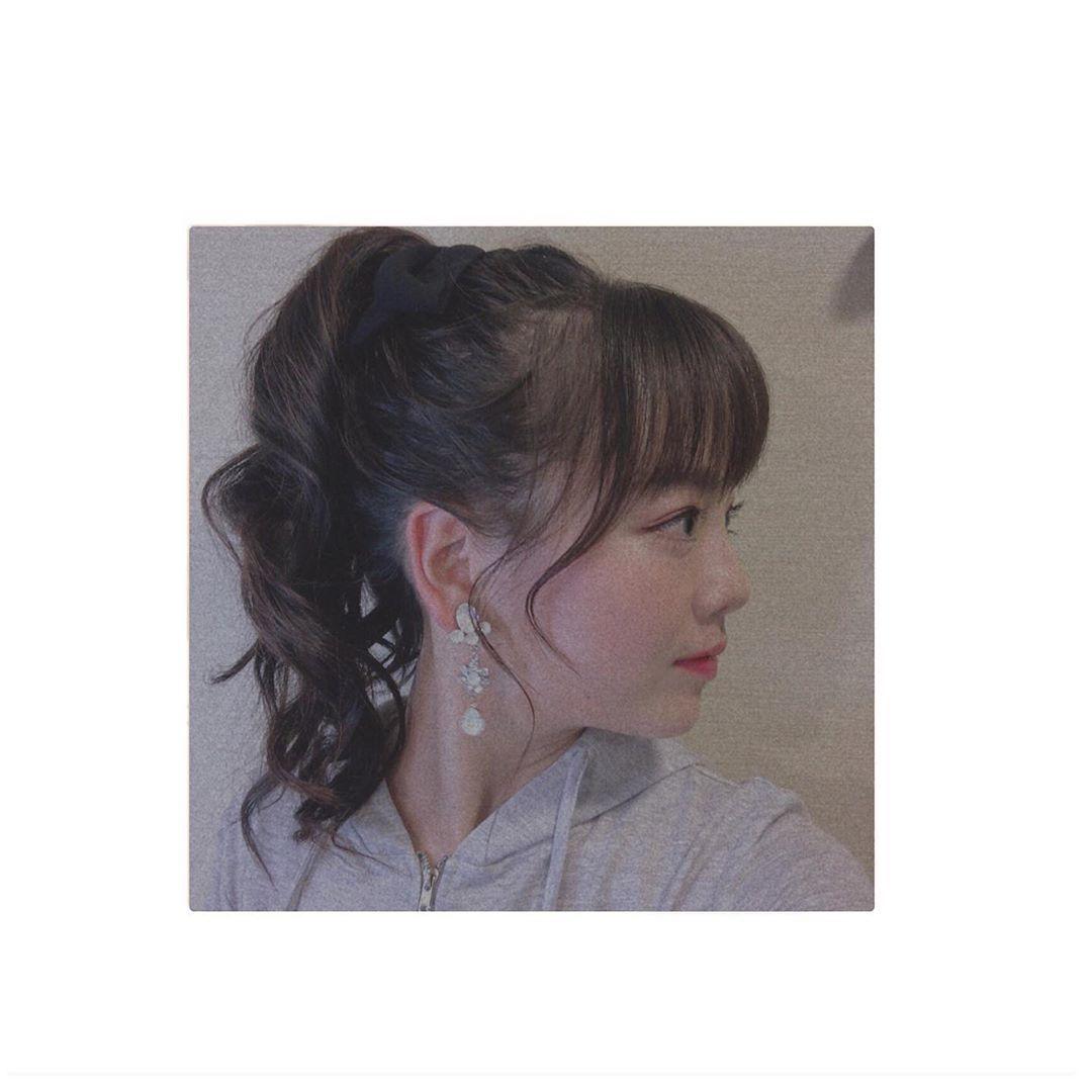 六花 instagram 伊原