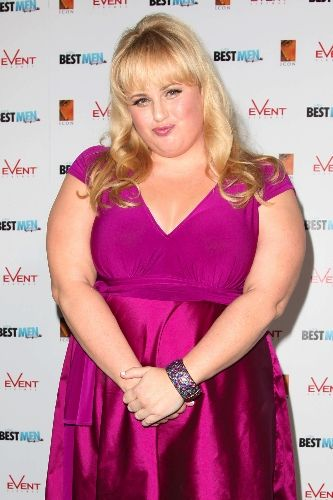 why hollywood loves a fat actress rebel wilson and