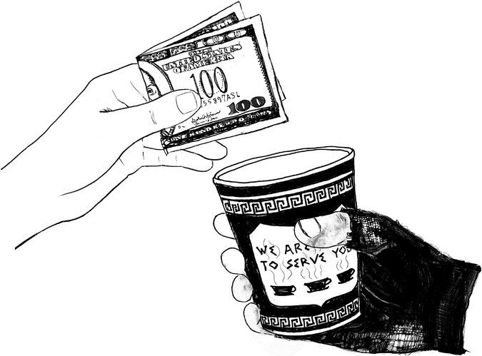 """Let them eat cash"" An interesting take on whether or not to give money to homeless #generosity #socialimpact"