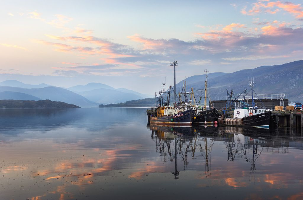 A New Day - Neillwphoto - Ullapool Harbour in the morning light. -  http://ift.tt/2eimkUv IFtemppicpinned in Building blocksdownld in ios #October 23 2016 at 08:58AM#via IF