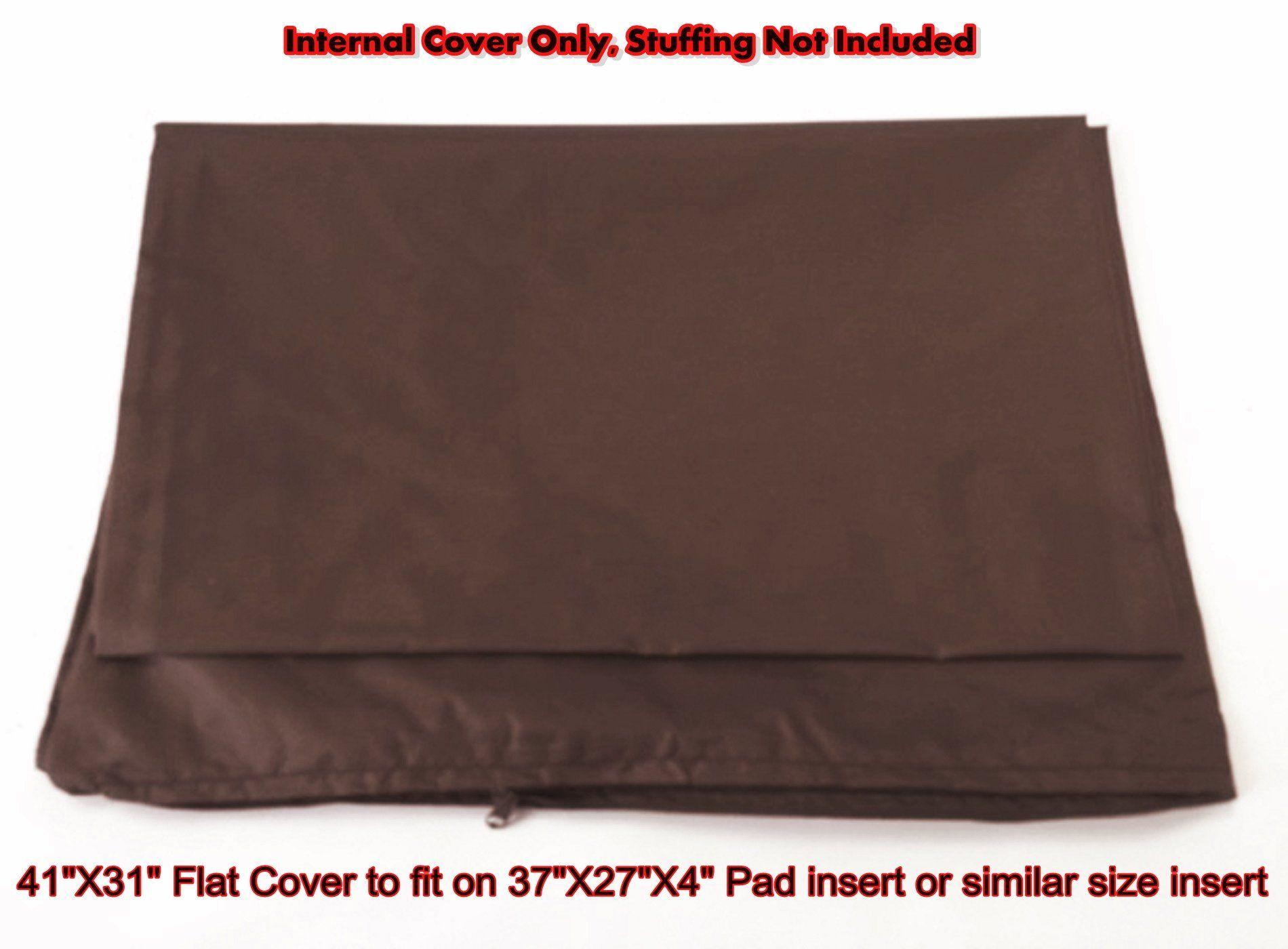 Waterproof Liner for Big Barker Dog Bed Sleek Edition