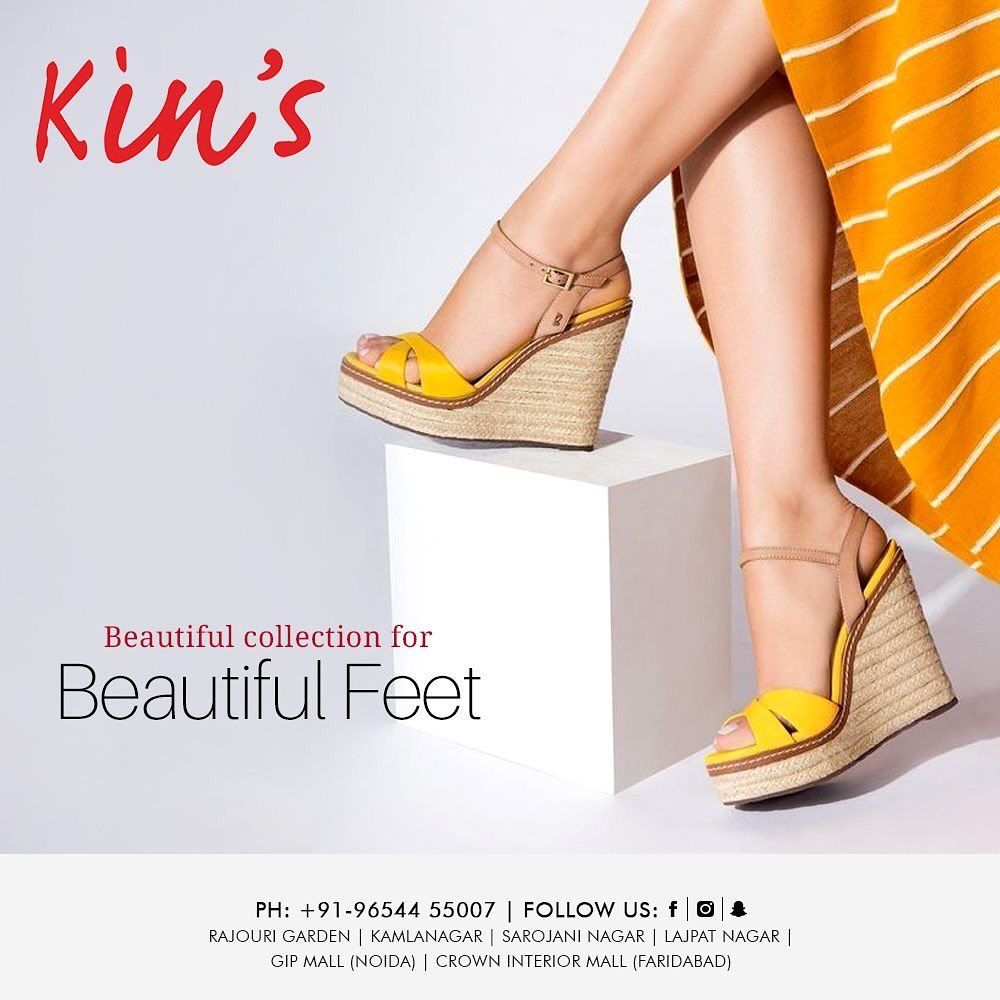 Don't just make best efforts for your face but feet also. Try our amazing collection and beautify your feet....Don't just make best efforts for your face but feet also. Try our amazing collection and beautify your feet.  #kins #kinsglitter #jwellary #beautifulfootwear #fashionsale #footwearsalen #footwears #ladiesfootwear #girlsfashion #instatag #shoes #platform #shoesaddict #highheels #instaheels #shoeselfie #fashionshoes #highheelshoes #heels #shoeswag #platforms #fashion #shoestagram #shoeslo