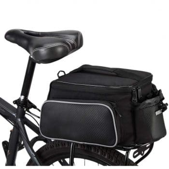 Top 10 Best Bike Trunk Bags In 2020 Reviews With Images