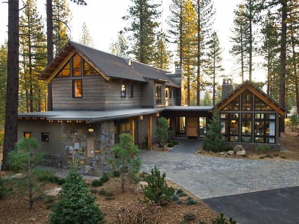 dream home cindy my homes pinterest maison chalet et plan maison. Black Bedroom Furniture Sets. Home Design Ideas