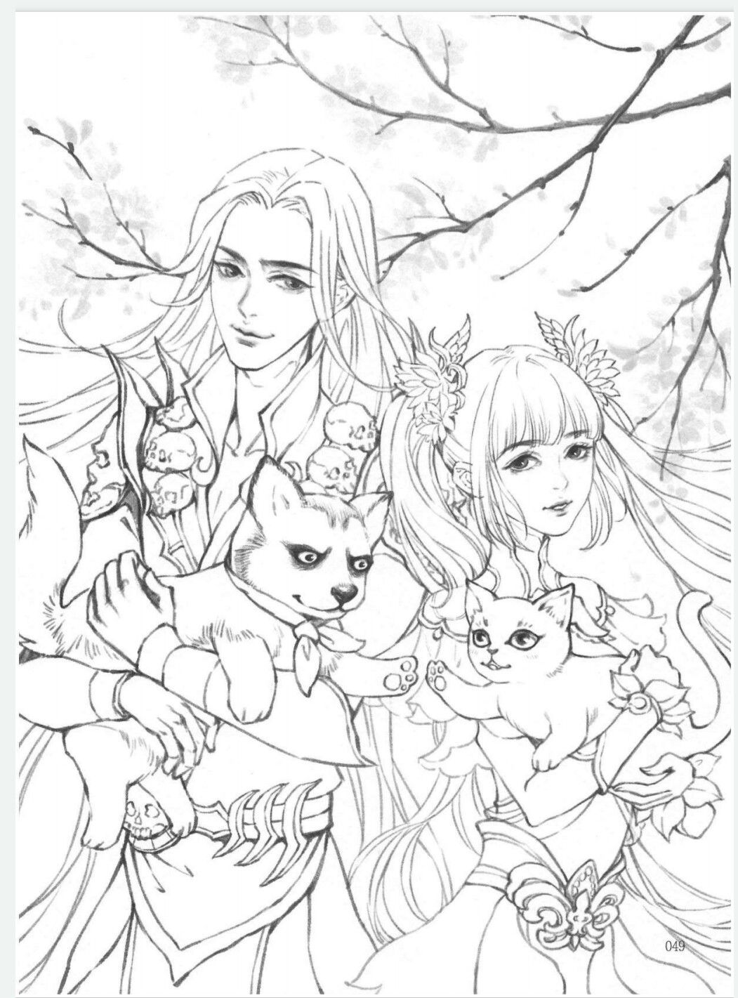Pin By Lizbeth Cano On Coloring Pages Star Coloring Pages People Coloring Pages Coloring Books [ 1421 x 1051 Pixel ]
