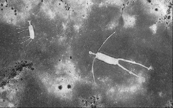 Blythe Intaglios: The Impressive Anthropomorphic Geoglyphs of the Colorado Desert   The Controversial Files