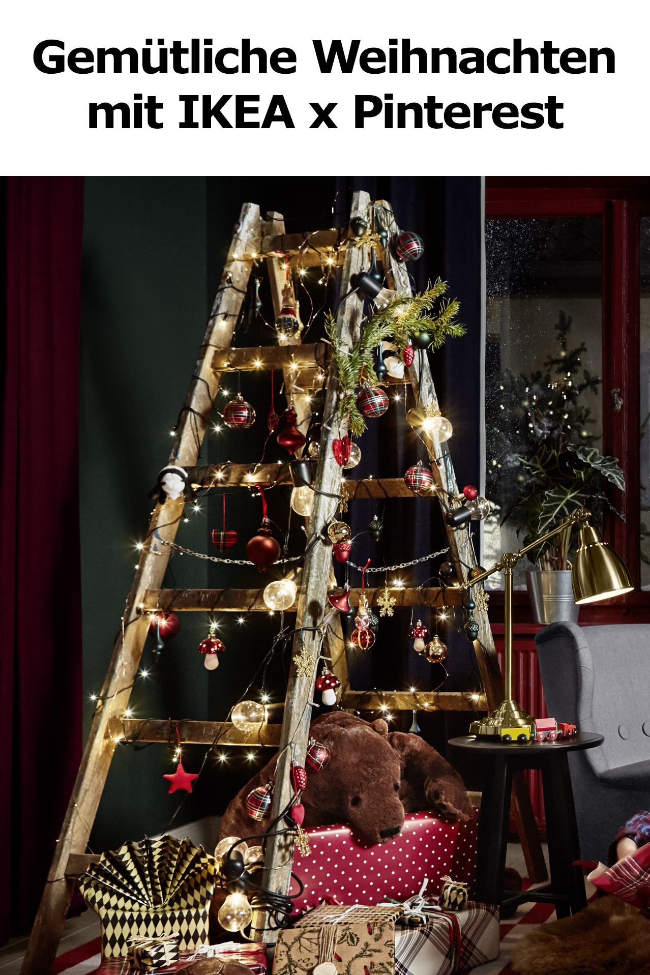 Pin von Sophie-Charlotte von Bierbrauer auf Gemütliche Weihnachten ...