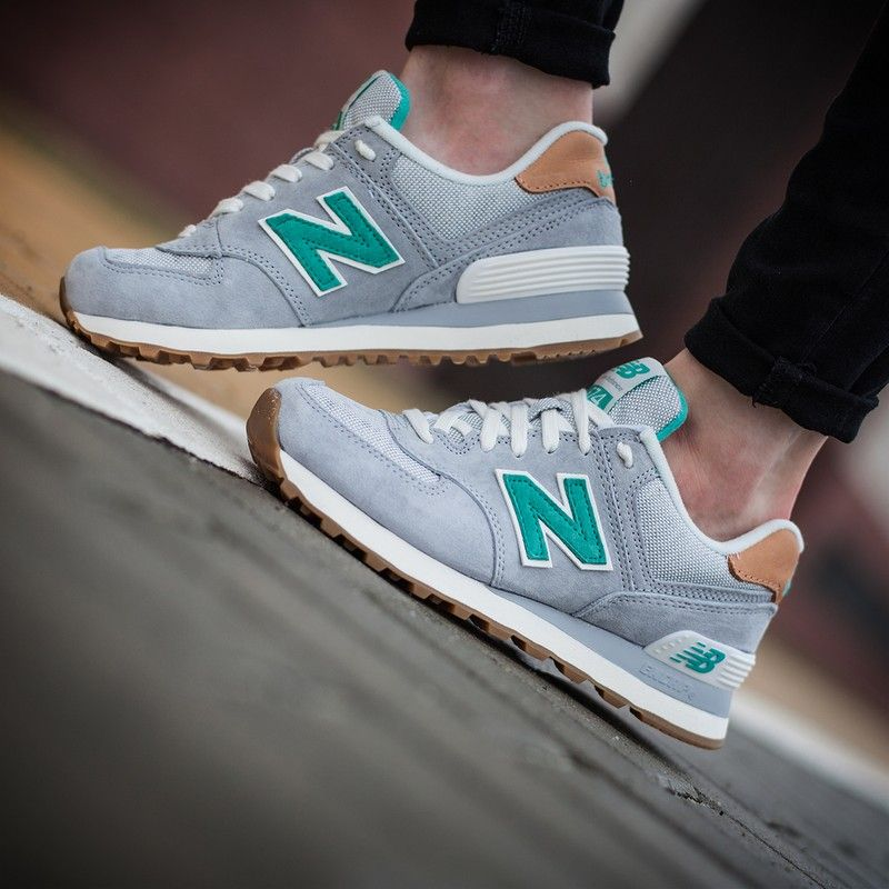 Buty New Balance Wl574bcb New Balance Sneakers New Balance Sneaker
