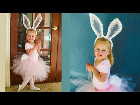 Gymboree Easter Bunny Headband Rabbit Girl Girls Hair NEW NWT