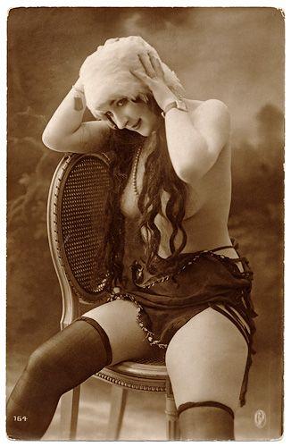 Miss Babette