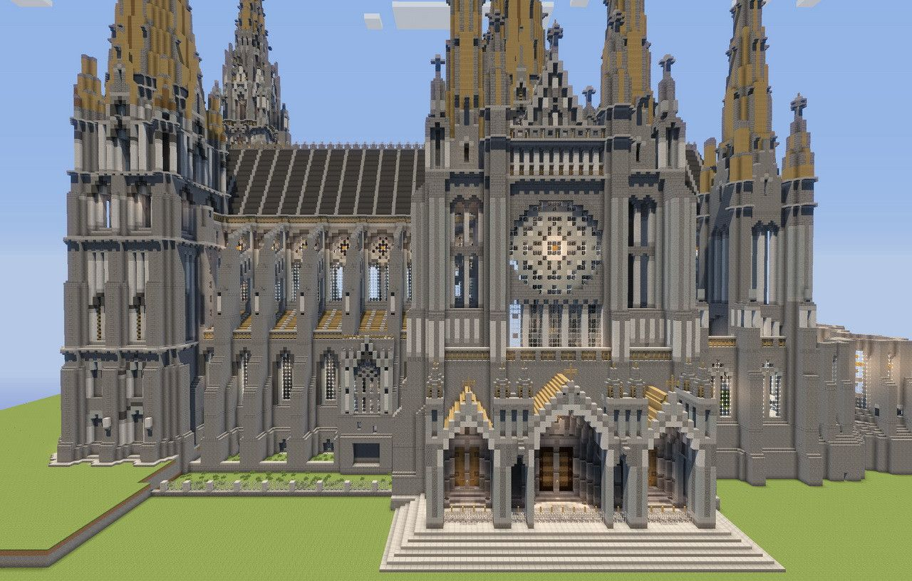 Chartres Cathedral  With Download  - Screenshots - Show Your Creation