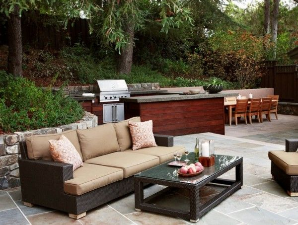 Creating The Ideal Outdoor Summer