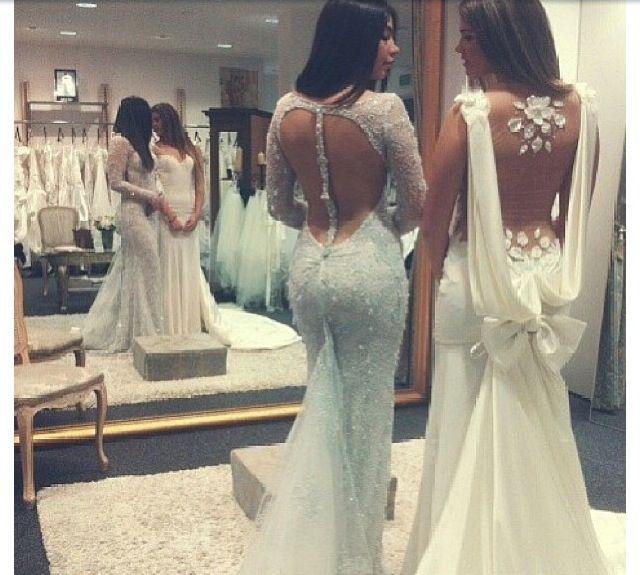 Wedding Dresses, Dream Wedding Dresses