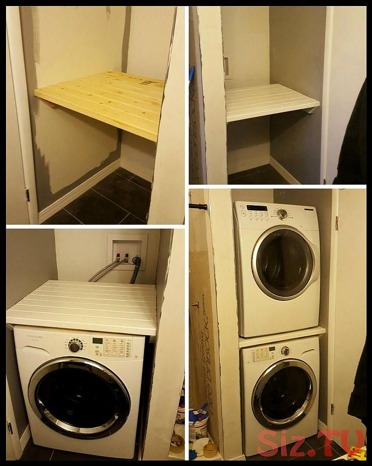 Visit Our Web Site For Even More Information Onlaundry Room Stackable Washer And Dryer It Is A Superb Place To Find Schrank Waschmaschine Waschtrockner Schrank