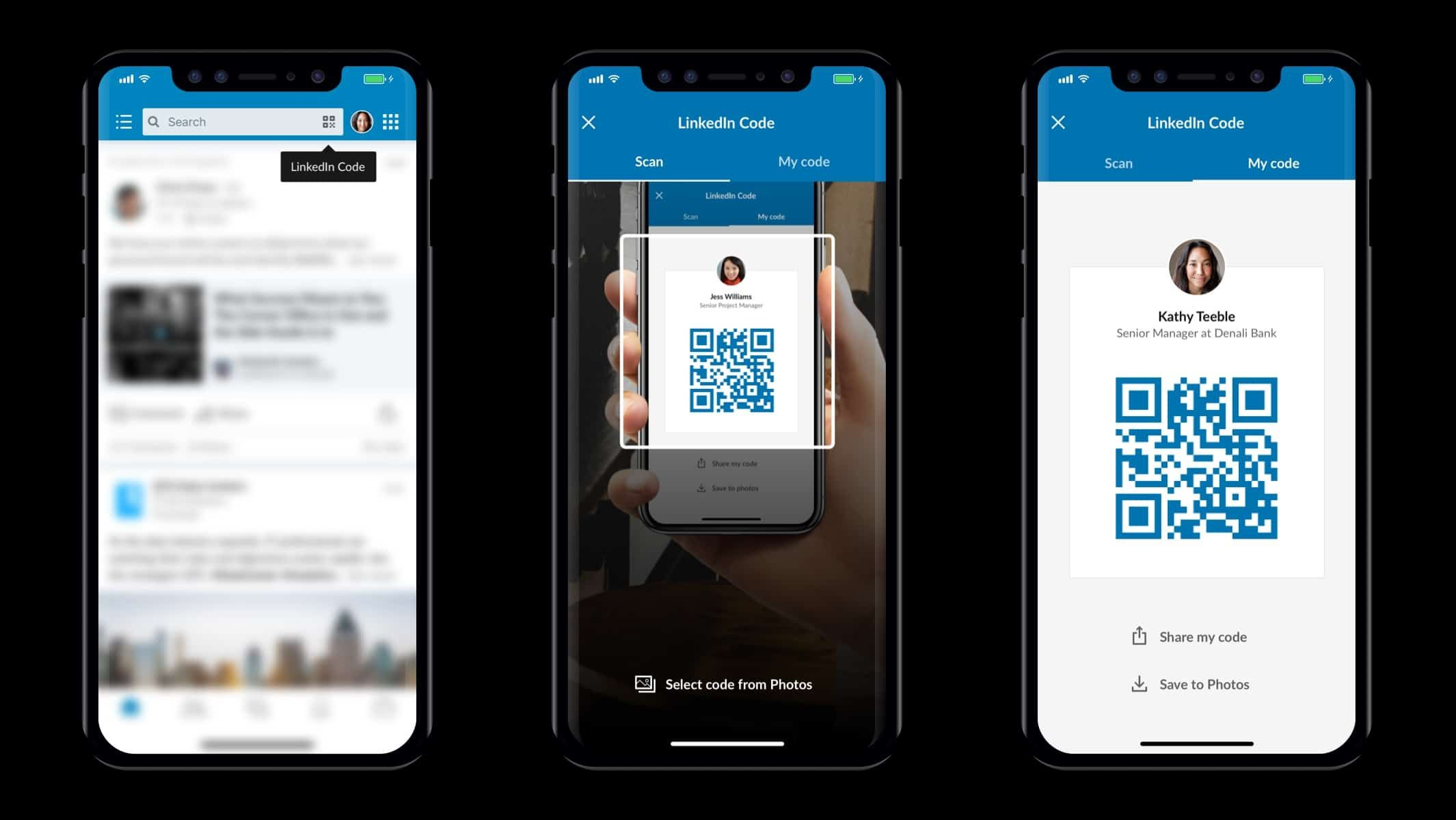 44+ Add linkedin qr code to resume Resume Examples
