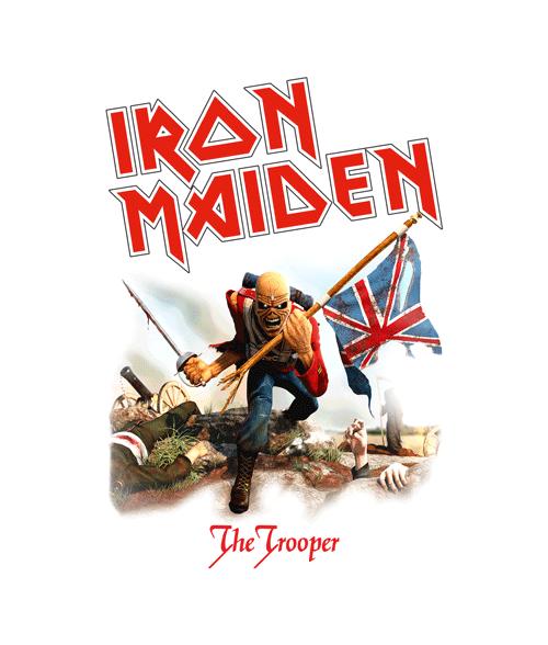 Iron Maiden Logo Iron Maiden Band Logos Logos