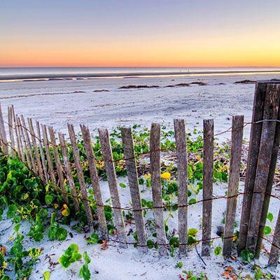 Islanders Beach - 21 Best Beaches - Coastal Living