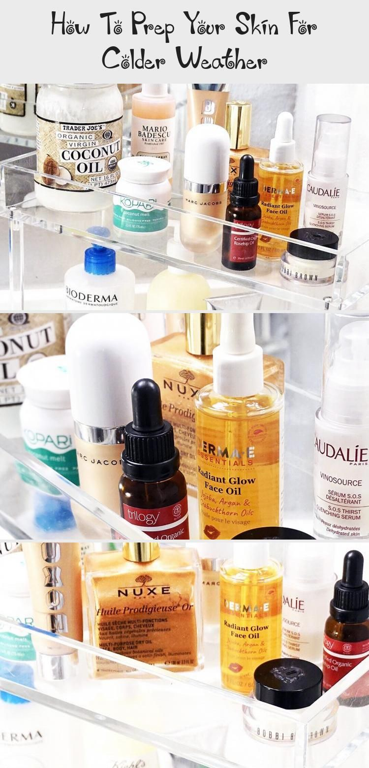 How to Prep Your Skin for Colder Weather, winter skincare, skincare for dry skin, how to hydrate skin, prep skin for winter #skincareproductsPhotograp...