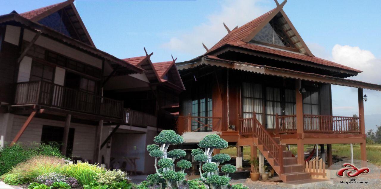 Rumah Kayu Homestay Kangar Perlis R0006 Peninsular Malaysia Batu State Parks