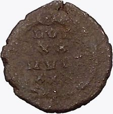CONSTANTIUS II son of Constantine the Great Roman Coin Wreath of success i42958 http://bit.ly/1i4YR6Z