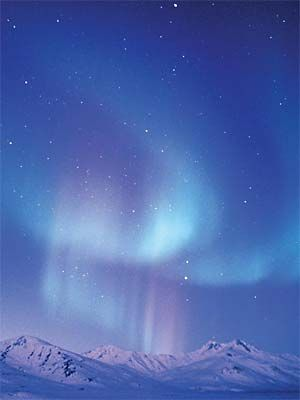 Go see the Northern Lights in Alaska