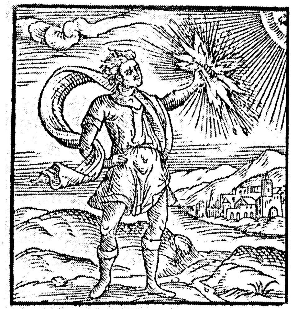 prometheus lineart mythology pinterest mythology