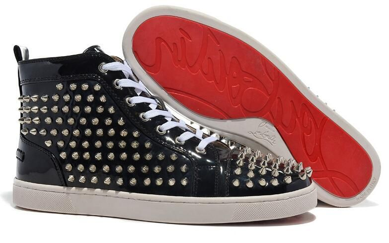 Christian Louboutin Replica Shoes High Quality Aaa Leather Shoes