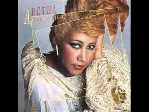 Aretha Franklin Bridge Over Troubled Water Aretha Franklin