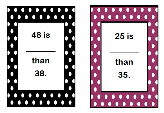 Ten More/Ten Less Flashcards https://www.teacherspayteachers.com/Product/Ten-More-Ten-Less-Flashcards-1NBTC5-1699214