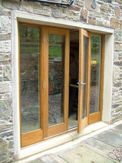 Wooden French Doors Google Search
