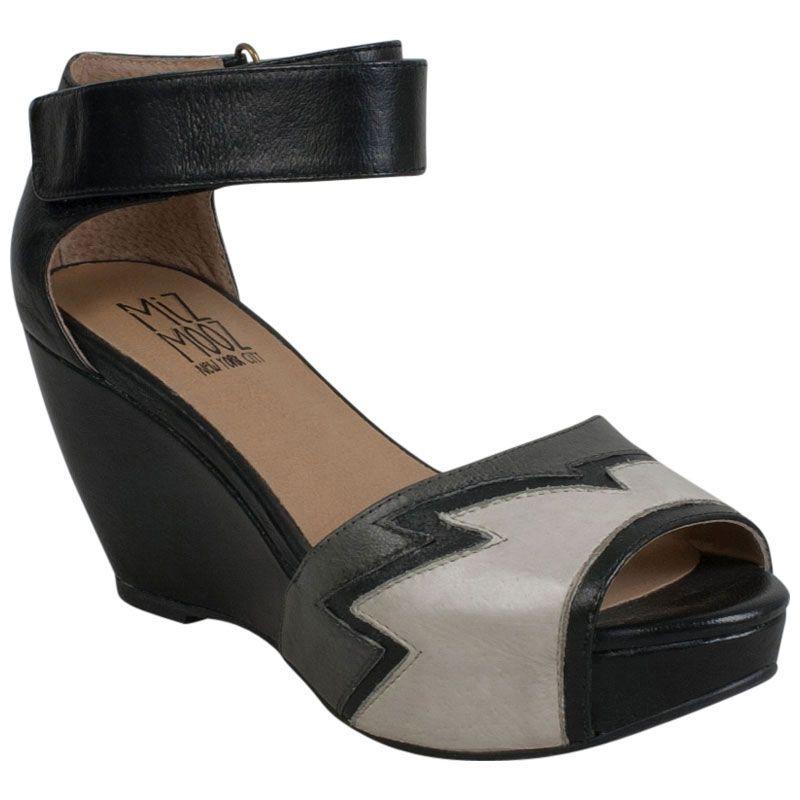Yvette Miz Mooz Miz Mooz Shoes Wedge Sandals Shoes