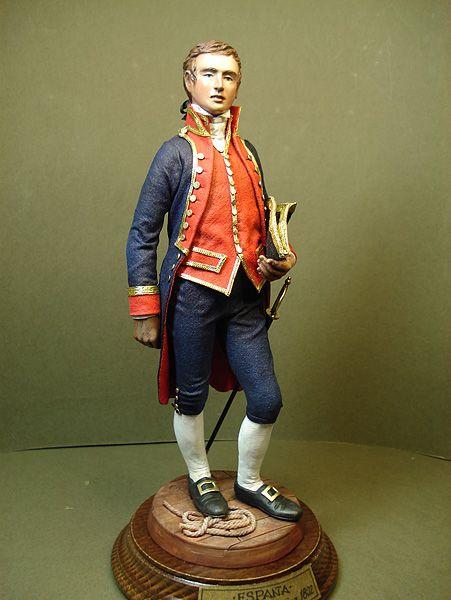 Guardiamarina 1802