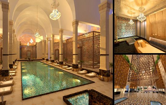 Islamic hotel design google arabic interior for Dubai hotel interior design
