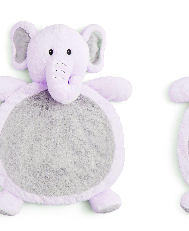8ba4ed4942 Bestever Baby Mats by Mary Meyer Elephant Play Mat