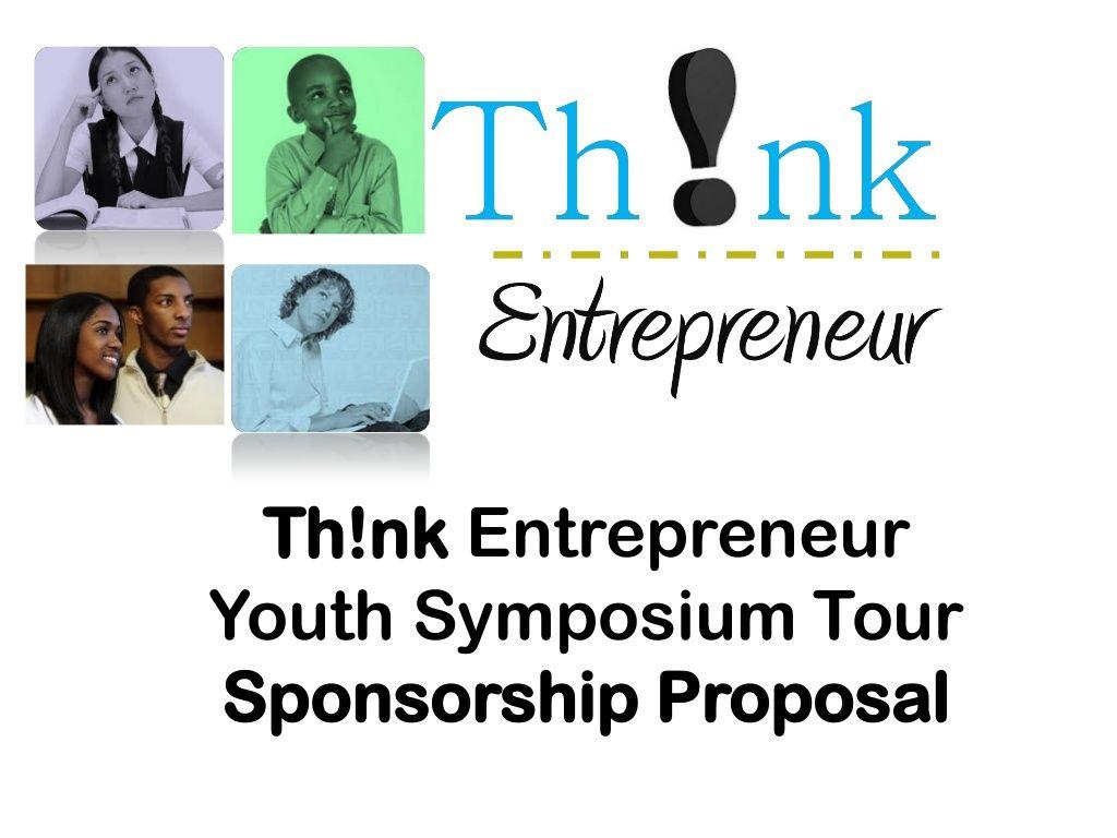 thnk-entrepreneur-tours by RASHID Brown via Slideshare