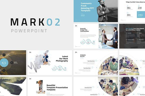 Mark02 minimal powerpoint template by dublindesign on mark02 minimal powerpoint template by dublindesign on creativemarket toneelgroepblik Gallery