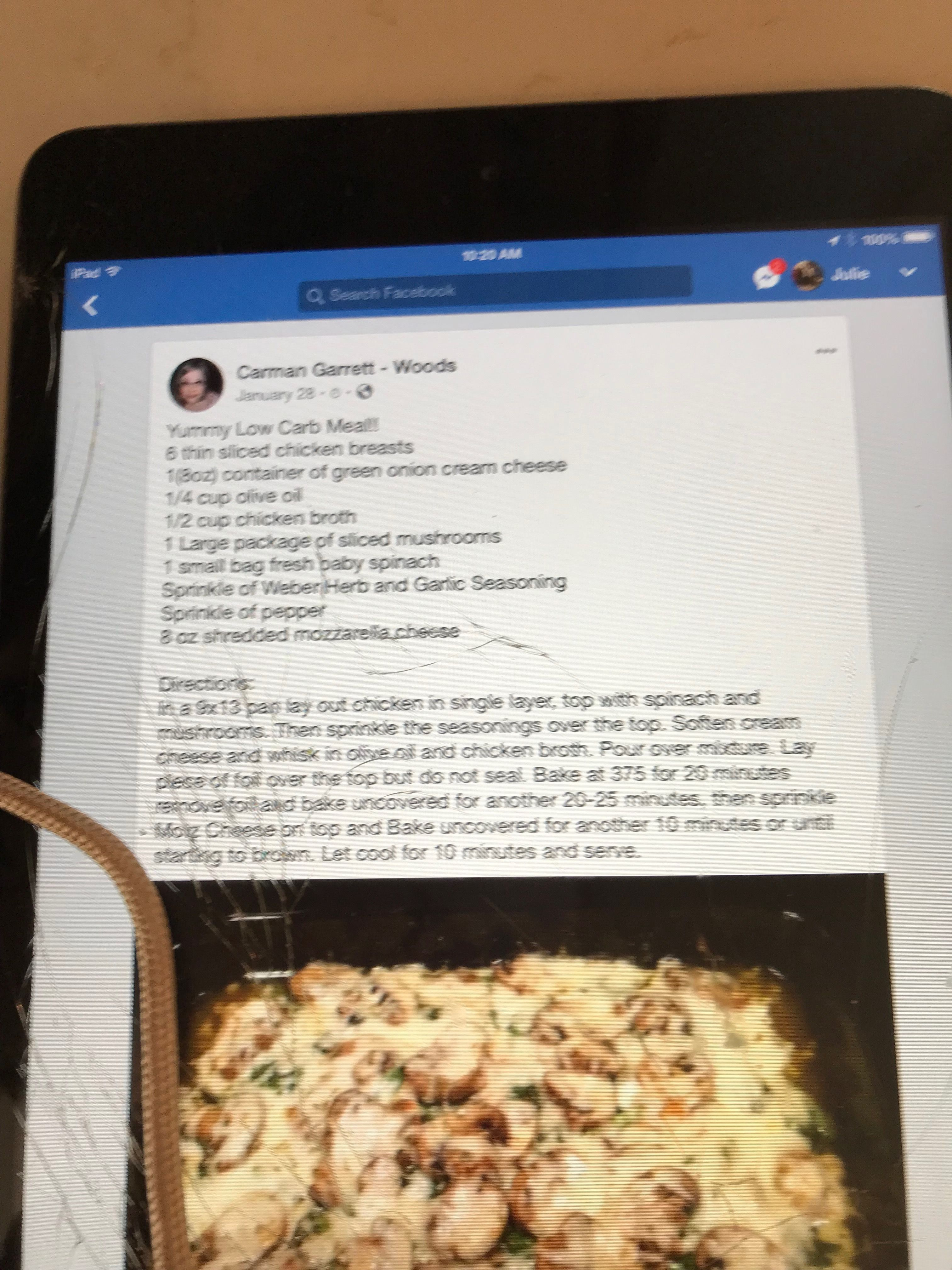 Pin by Julie on Recipes in 2019 | Food, Recipes, Breakfast
