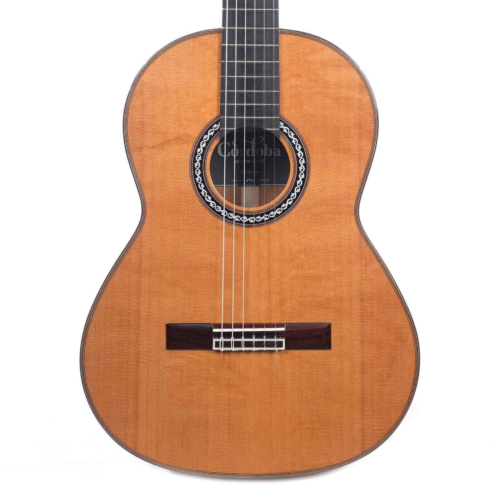 Cordoba C9 Parlor Acoustic Guitar W Polyfoam Case Guitar Acoustic Guitar Acoustic