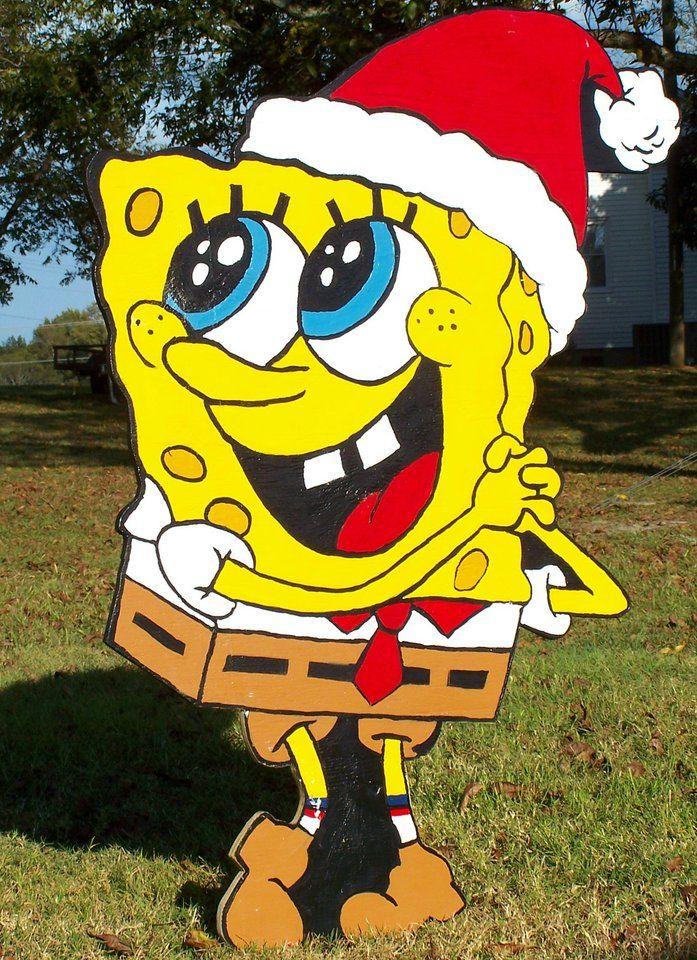 Yard Art Decoration Christmas Holiday