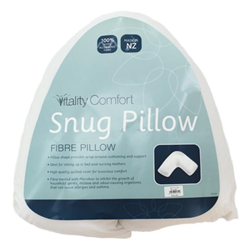 Snug Pillow - Bed Bath & Beyond