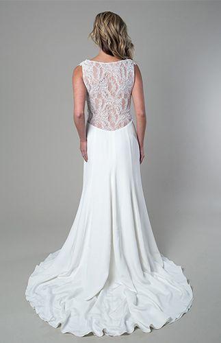 Shop your wedding gown from mon amie bridal salon shops for Mon amie wedding dresses