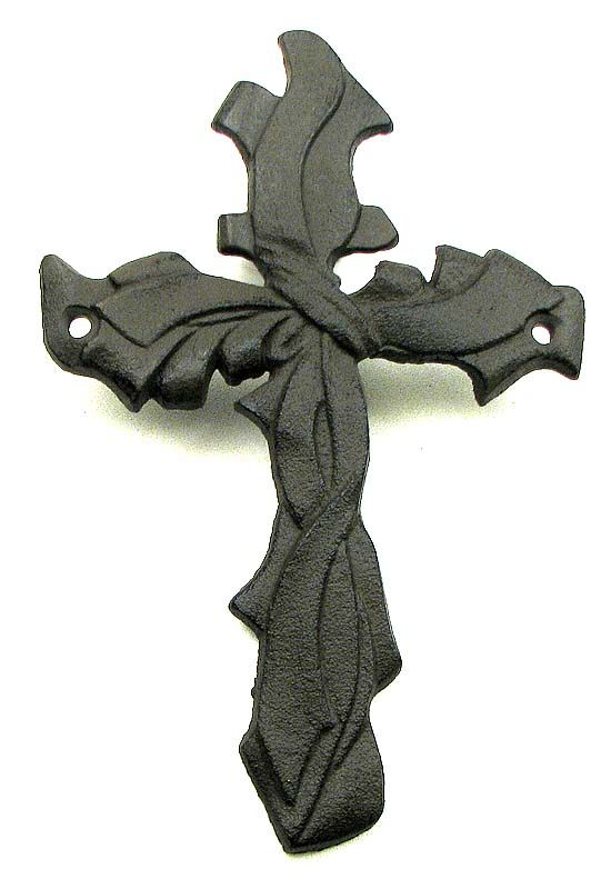 Ribbon Cross Set of 2 | Wall Plaques | Pinterest | Gift
