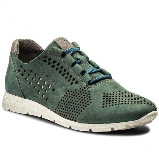 026ffe2691b0 Shoes JOSEF SEIBEL - Tom 33 52833 869 590 Aqua