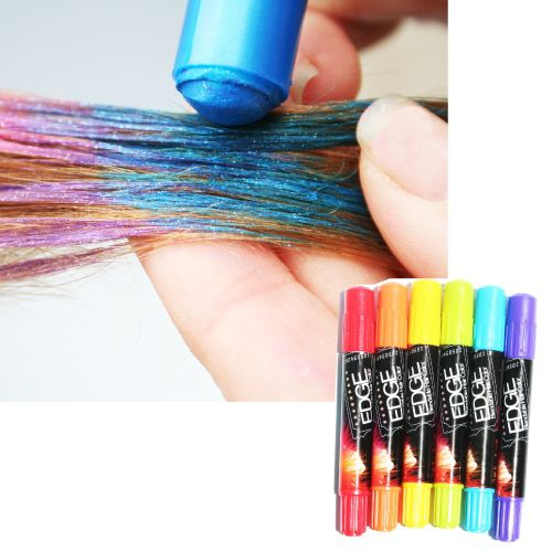 Temporary Hair Color Chalk (Christmas Gifts For Teen Girls)